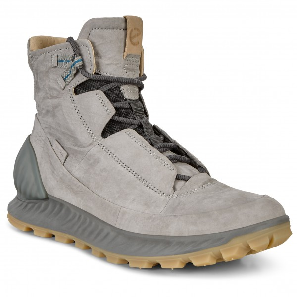 Ecco - Exostrike Leather - Walking boots