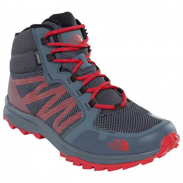 The North Face - Litewave Fastpack Mid GTX - Walking boots