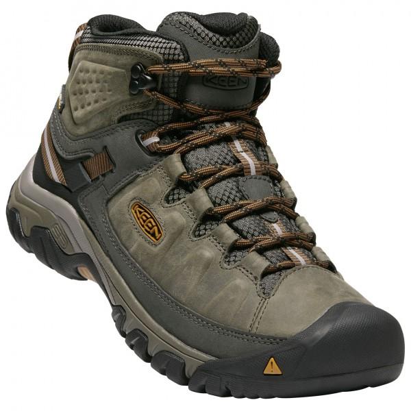 Targhee III Mid WP - Walking boots