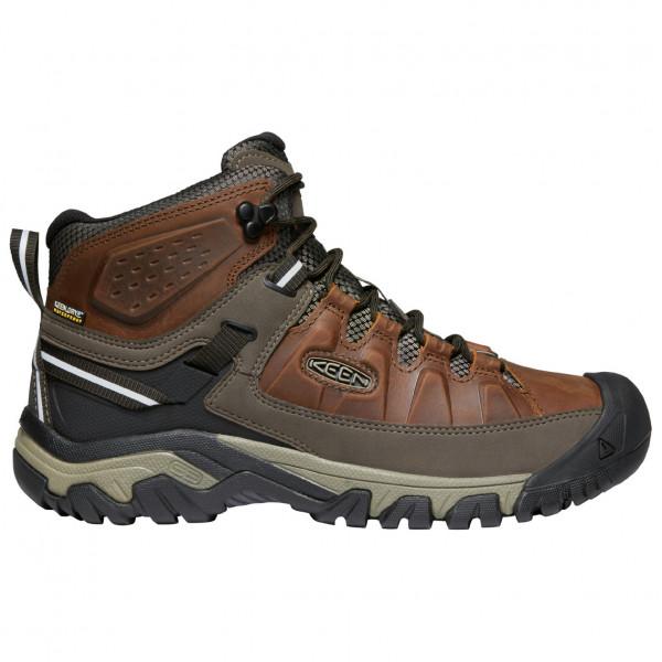 Keen - Targhee III Mid WP - Walking boots