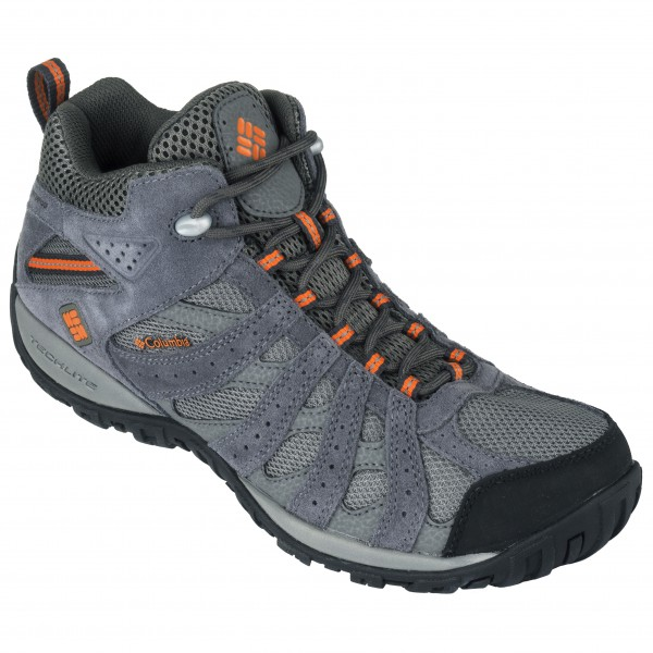 Columbia - Redmond Mid Waterproof - Vandresko