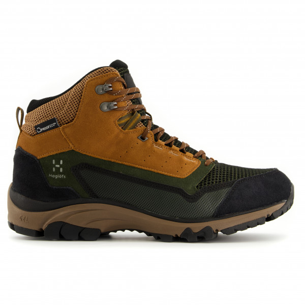 Haglöfs - Skuta Mid Proof Eco - Walking boots