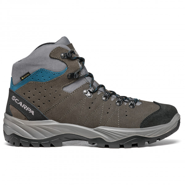 d3eb82ba619 Scarpa Mistral GTX - Walking boots Men's | Product Review ...