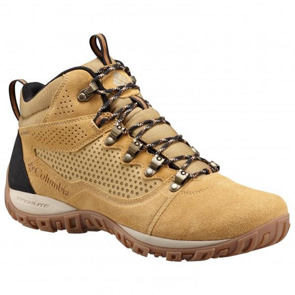 Columbia - Peakfreak Venture Mid Suede WP - Walking boots