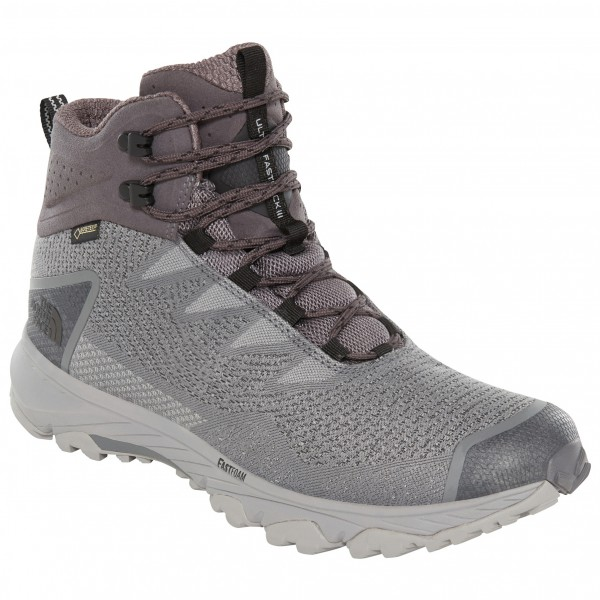 The North Face - Ultra Fastpack III Mid GTX Woven - Vaelluskengät
