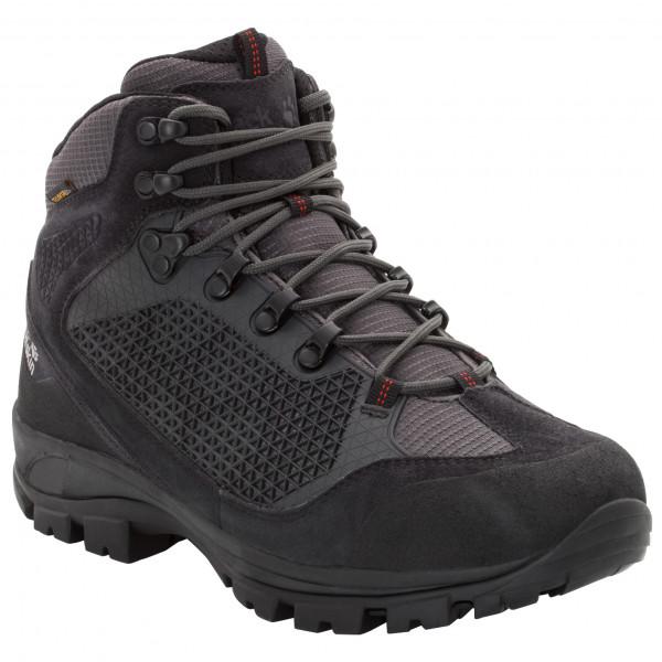 Jack Wolfskin - All Terrain Pro Texapore Mid - Chaussures de randonnée