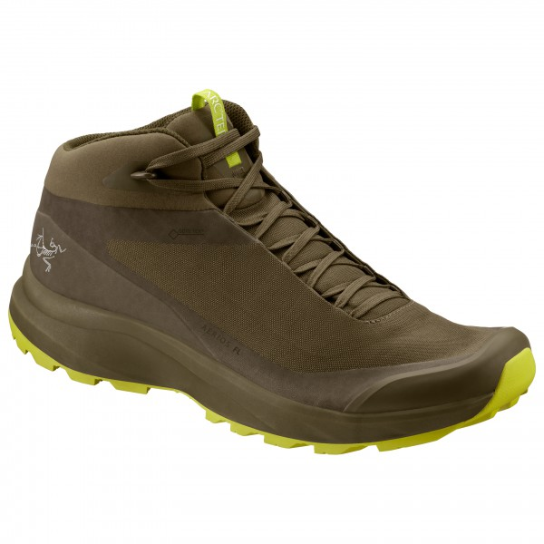 Arc'teryx - Aerios FL Mid GTX - Walking boots
