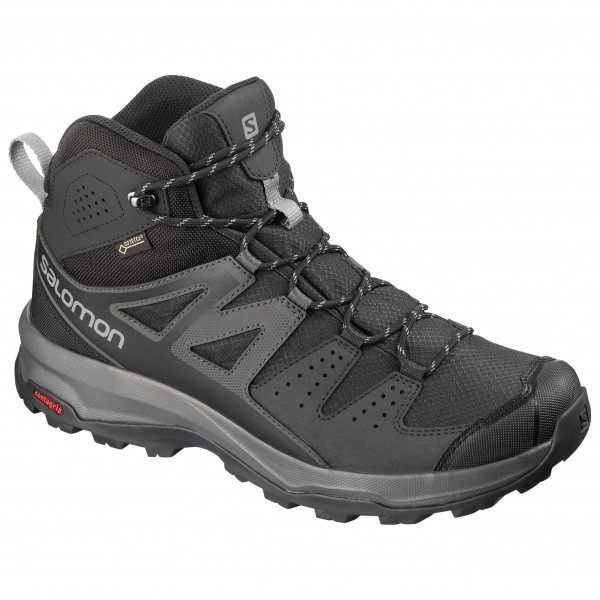 Salomon - X Radiant Mid GTX - Walking boots
