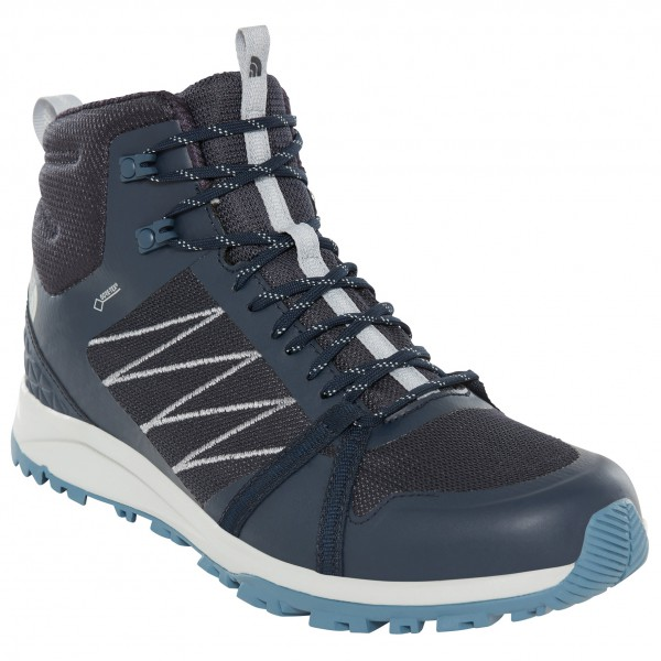 The North Face - Litewave Fastpack II Mid GTX - Vaelluskengät