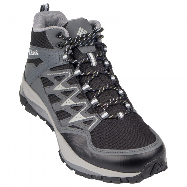 Columbia - Wayfinder Mid Outdry - Walking boots