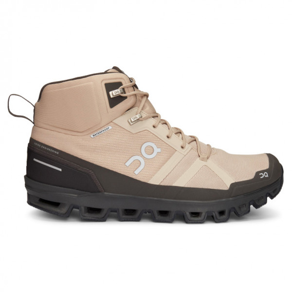 On - Cloudrock Waterproof - Walking boots