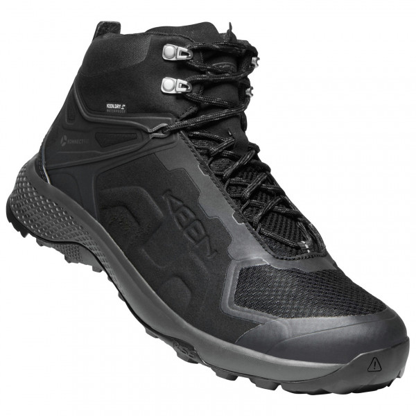 Keen - Explore Mid WP - Walking boots