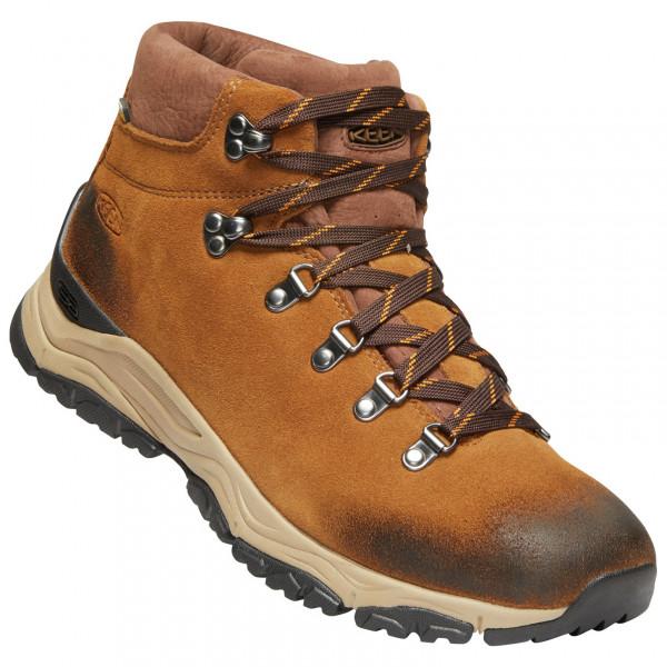 Keen - Feldberg APX WP - Chaussures de randonnée