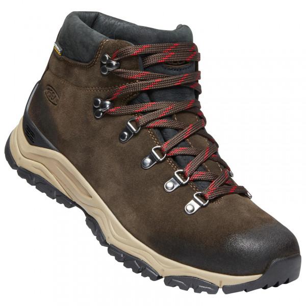 Keen - Feldberg APX WP - Walking boots