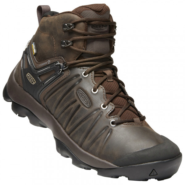 Keen - Venture Mid Leather WP - Walking boots