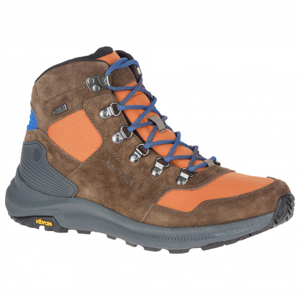 Merrell - Ontario 85 Mid WP - Walking boots