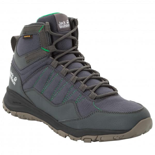Jack Wolfskin - Maze Texapore Mid - Walking boots