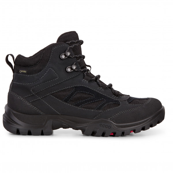 Ecco - Xpedition III High - Walking boots