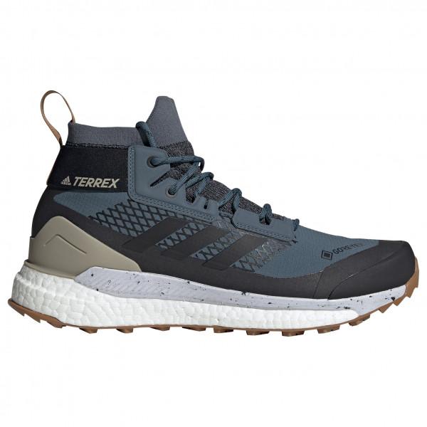 adidas - Terrex Free Hiker GTX - Wanderschuhe