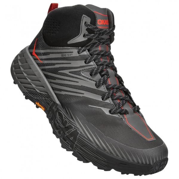 Hoka One One - Speedgoat Mid 2 GTX - Chaussures de randonnée