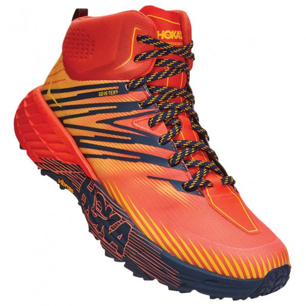 Hoka One One - Speedgoat Mid 2 GTX - Walking boots