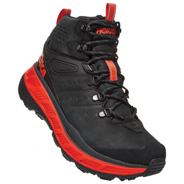 Hoka One One - Stinson Mid GTX - Walking boots
