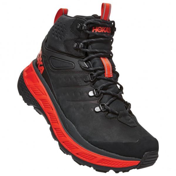 Hoka One One - Stinson Mid GTX - Walking boots
