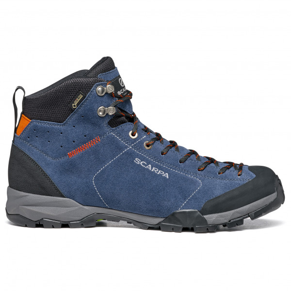 Scarpa Mojito Hike GTX : test & avis ! – Chaussures Marche