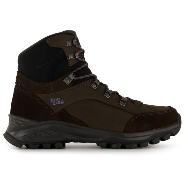 Banks LL - Walking boots