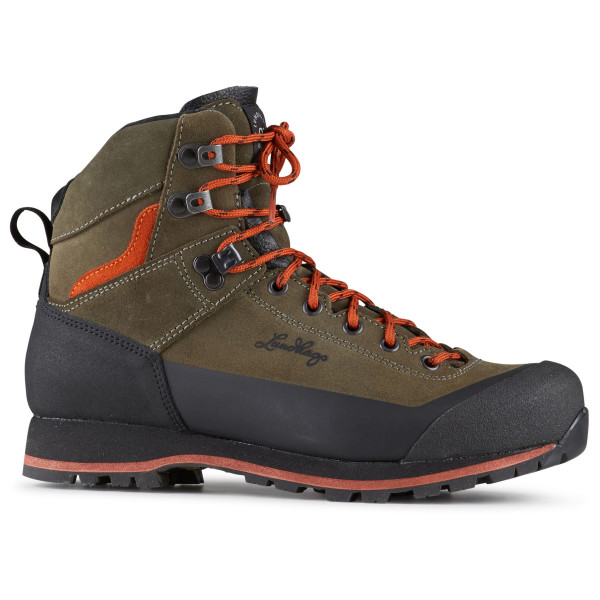 Lundhags - Bjerg Mid - Walking boots