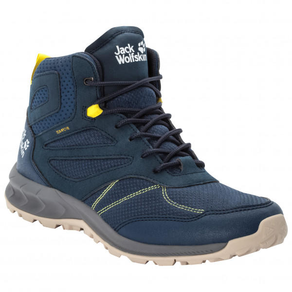 Woodland Texapore Mid - Walking boots