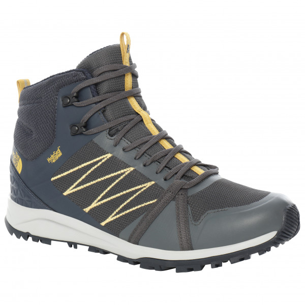 The North Face - Litewave Fastpack II Mid Waterproof - Vaelluskengät
