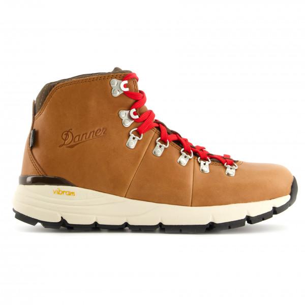 Mountain 600 4.5'' - Walking boots