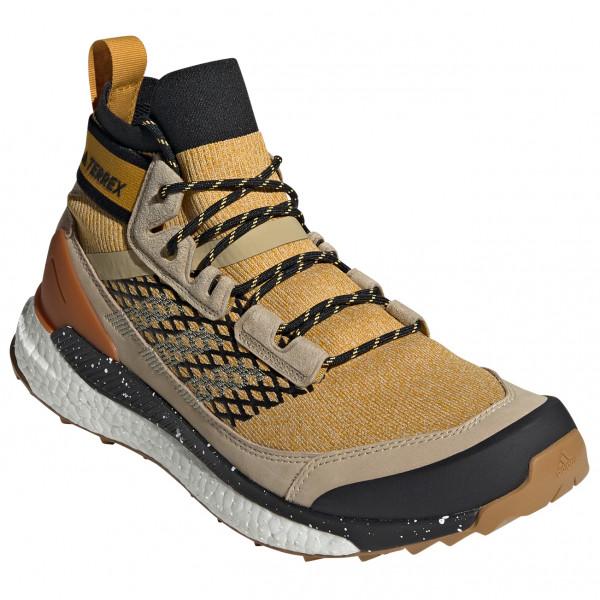 adidas - Terrex Free Hiker Blue - Walking boots