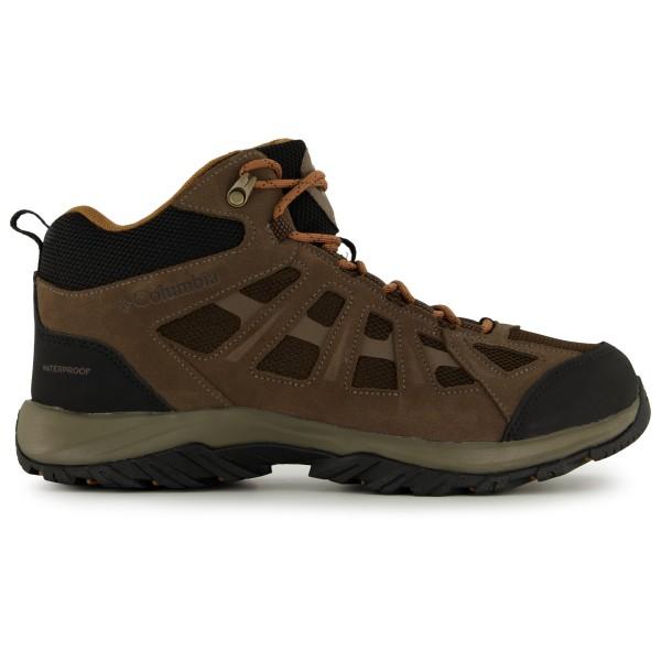 Columbia - Redmond III Mid Waterproof - Chaussures de randonnée