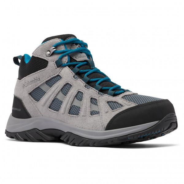 Columbia - Redmond III Mid Waterproof - Walking boots