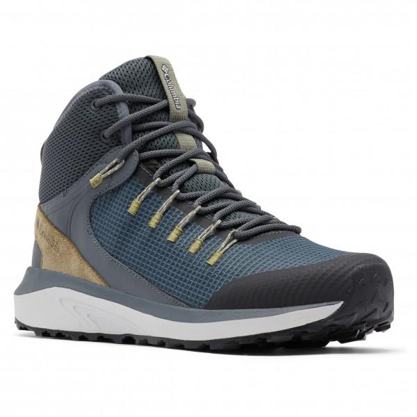 Trailstorm Mid Waterproof - Walking boots