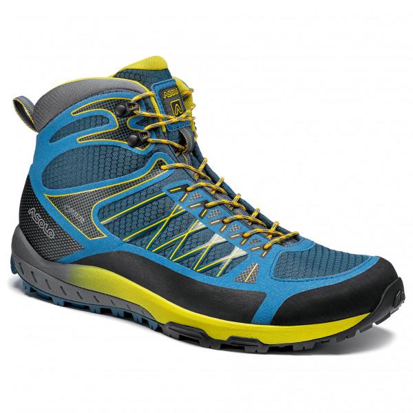 Grid Mid GTX Vibram - Walking boots