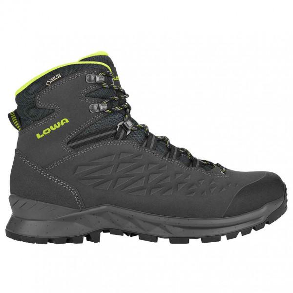 Lowa - LOWA Explorer GTX MID Wide - Walking boots