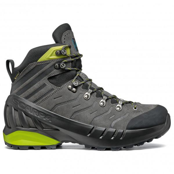 Cyclone S GTX - Walking boots