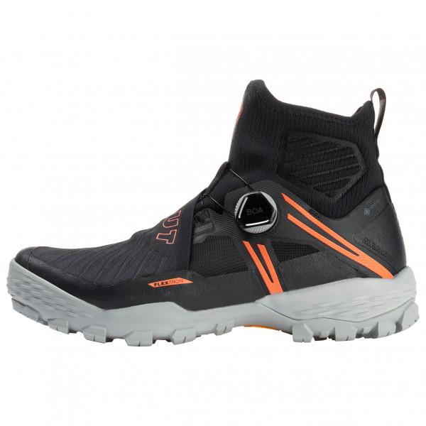 Mammut - Ducan Boa High GTX - Chaussures de randonnée