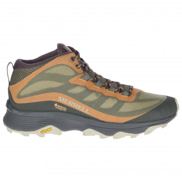 Moab Speed Mid GTX - Walking boots