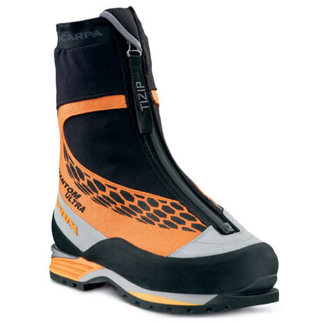 Scarpa - Phantom Ultra - Bottes d'alpinisme