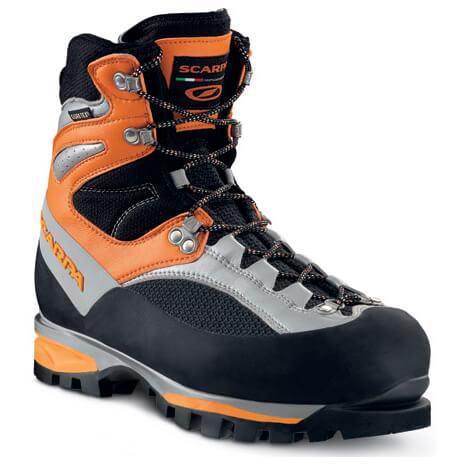 Scarpa - Jorasses Pro GTX - Mountaineering boots