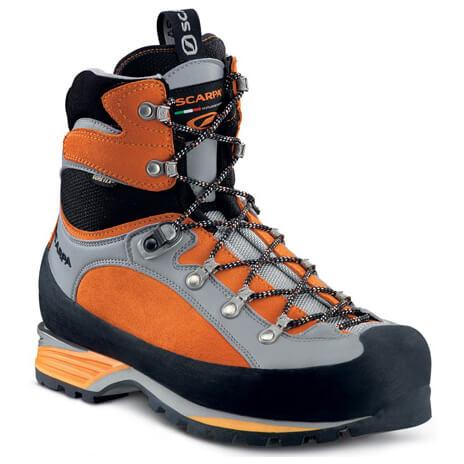 Scarpa - Triolet Pro GTX - Alpinkängor