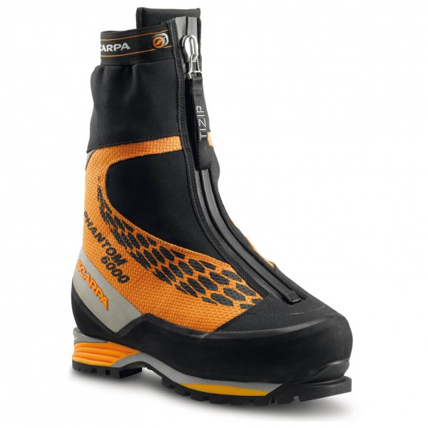 Scarpa - Phantom 6000 - Bottes d'alpinisme