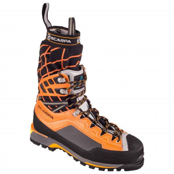Scarpa - Rebel Ultra GTX - Mountaineering boots