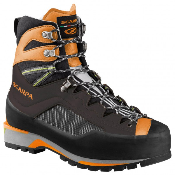 Scarpa - Rebel Pro GTX - Chaussures d'alpinisme