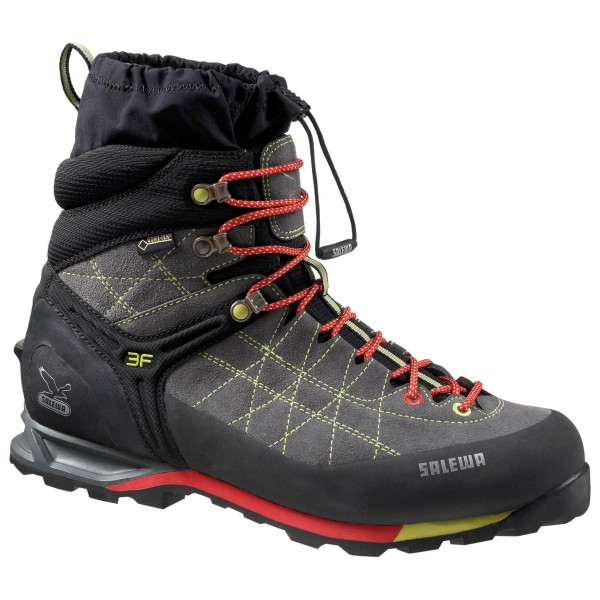 Salewa - Snow Trainer Insulated Gtx - Mountaineering boots