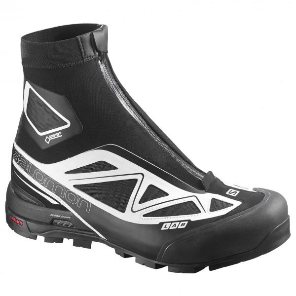 Salomon - S-Lab X Alp Carbon GTX - Chaussures d'alpinisme